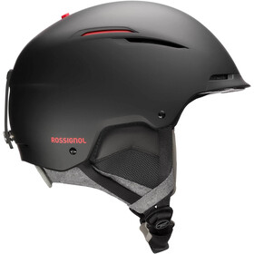 Rossignol Templar Impacts Kask, black